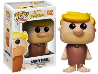 Flintstones Collectibles - Rarney Rubble Pop Vinyl Figure Funko