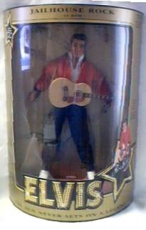 Stuff U Crave Rock And Roll Collectibles Elvis Presley