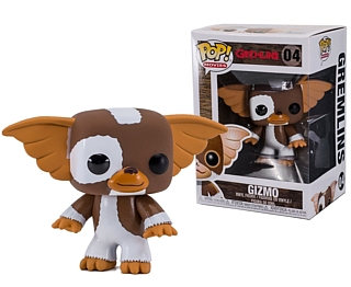 Television Character Collectibles Gremlins Gizmo Funko Pop! Vinyl