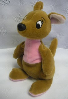 Walt Disney Collectibles - Kanga Beanie
