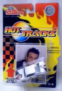 Rock and Roll Collectibles - Hot Tracks NSync Joey Fatone Jr. Car