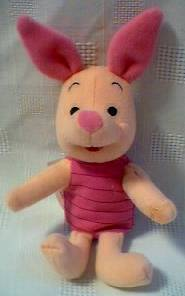 Disney Collectibles - Piglet Beanie