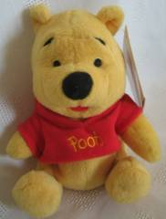 Walt Disney Collectibles - Winnie the Pooh Beanie