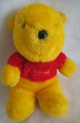 Walt Disney Collectibles - Pooh Plush
