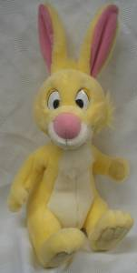 Walt Disney Collectibles - Rabbit Plush