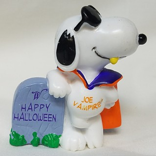 Stuff U Crave Character Collectibles Snoopy And The