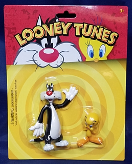 Stuff U Crave Character Collectibles Looney Tunes
