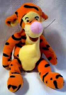 Disney Collectibles - Tigger Beanie
