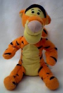 Walt Disney Collectibles - Tigger Beanie